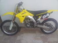 Une moto retrouvée grâce à une annonce sur volmx