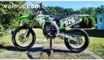 450 Kx450f 2010
