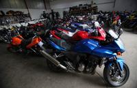 11 motocross volés chez Moto 16 à L'Isle-d'Espagnac (Charente)