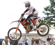 Theft of the 350 KTM K. Vongsana in Caen (France)