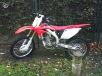 2 motos retrouvées grâce à VolMX