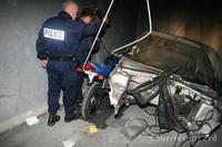 Amiens: La police retrouve 8 motos