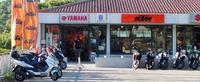 Vol de 6 motocross dans un magasin du Var