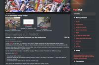 VolMX - Le site spécialisé contre le vol des motocross