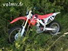250 CRF 2010