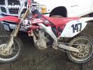 250 CRFx 2009