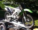 250 KXF 2011