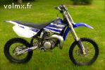85 YZ 2009