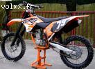 250 SXF 2007