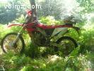 250 CRFX 2005
