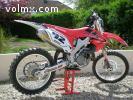 450 CRF450R 2011