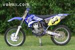 450 YZF 2004