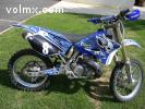 250 YZ 2006