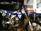 450 YZF 2009