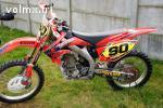 450 crf 2007