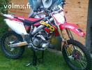 450 crf 2008