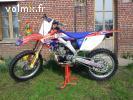 250 crf 2005