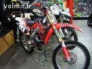 250 CRF 2009