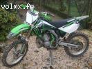 250 KX 2004