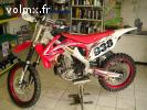 450 CRF 2009