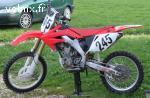 250 CRF R 2008