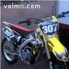 250 RMZ 2015