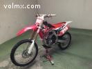 250 CRF 250 2014