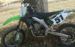 450 KXF 2008
