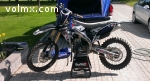 250 KX250F 2012