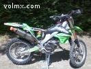 250 KXF 2006