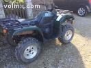 660 Grizzly 2003