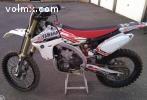 450 Yzf 2011