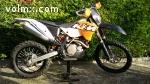450 EXC 2011