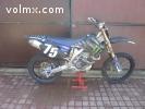 250 yzf 2009