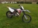 125 KTM 2008