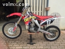 250 crf 2011