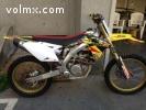 450 RMZ 2011