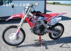 450 CRF 2013