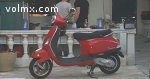 50 lx50 VESPA 2013