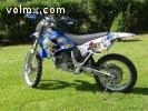 250 YZ 1996