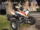 450 YFZ 450 2006