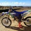 125 YZ 2010