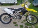 450 RMZ 2009