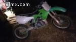 250 KX 2001