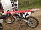 250 CRF 2004