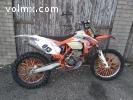 450 SXF 2011