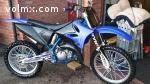 125 YZ 2004