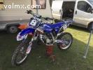 125 Yz 2005