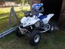 400 LTZ 2007