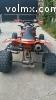 450 YFZ 2009